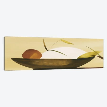 Secillez Oriental I Canvas Print #LOL28} by Lola Abellan Canvas Artwork