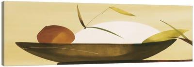 Secillez Oriental I Canvas Art Print