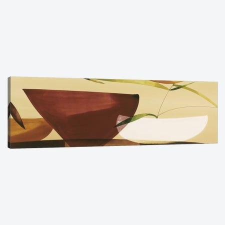 Secillez Oriental II Canvas Print #LOL29} by Lola Abellan Canvas Art