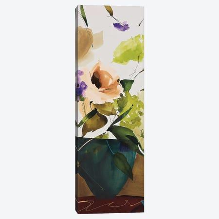 Sentiment Canvas Print #LOL33} by Lola Abellan Art Print
