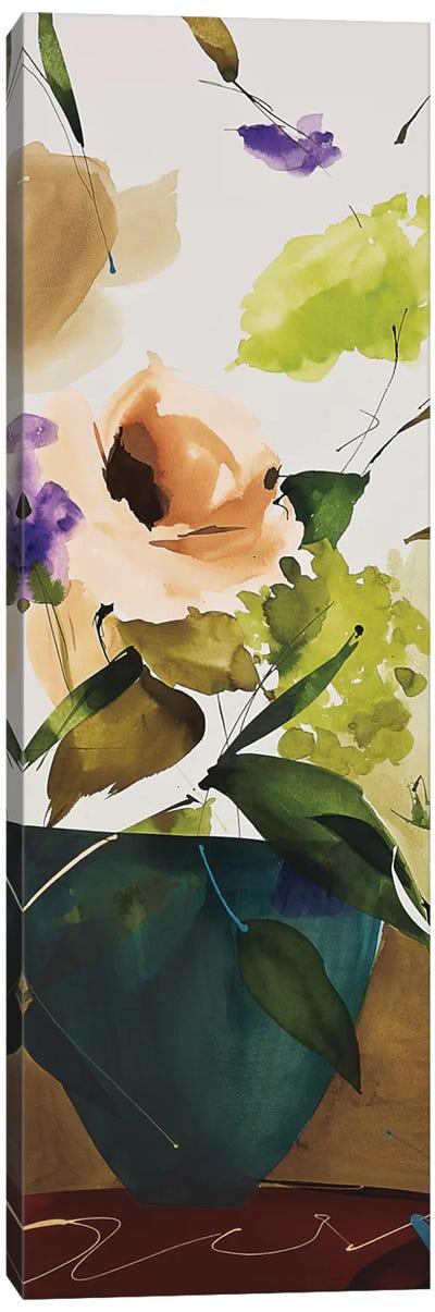 Sentiment Canvas Art Print