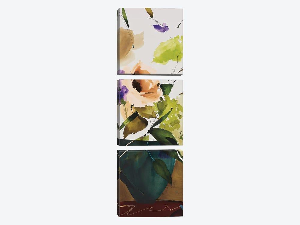 Sentiment by Lola Abellan 3-piece Art Print