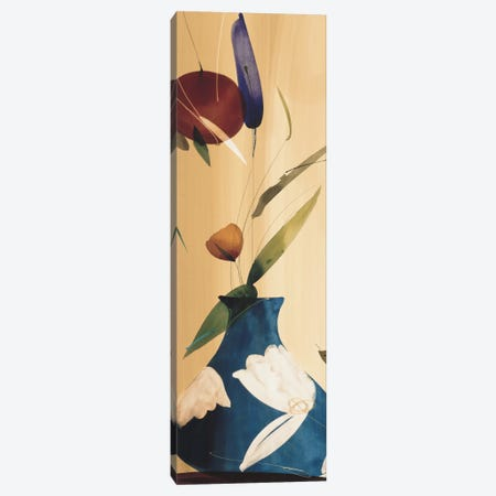 Splendid Bouquet I Canvas Print #LOL36} by Lola Abellan Canvas Artwork