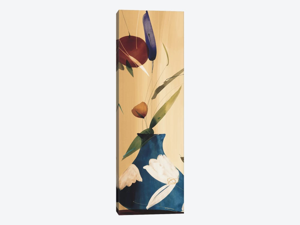 Splendid Bouquet I by Lola Abellan 1-piece Canvas Art