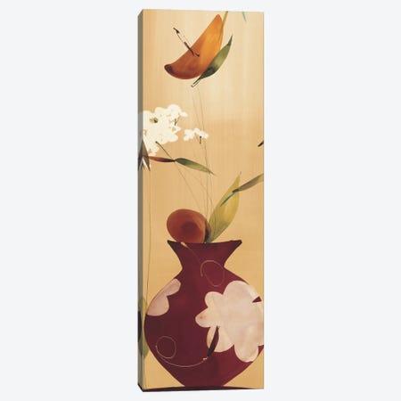 Splendid Bouquet II Canvas Print #LOL37} by Lola Abellan Canvas Wall Art