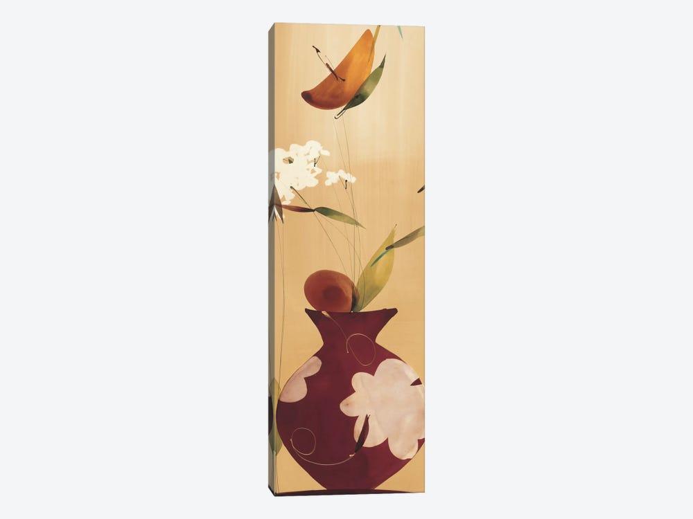 Splendid Bouquet II by Lola Abellan 1-piece Canvas Art Print