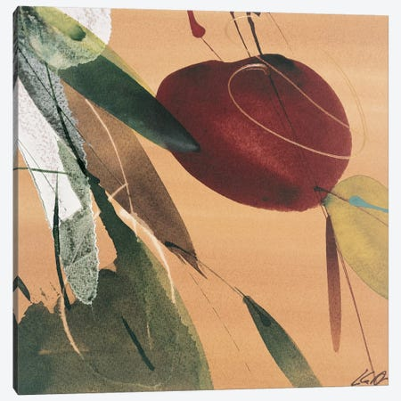 Summertime I Canvas Print #LOL40} by Lola Abellan Canvas Wall Art