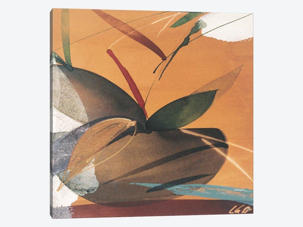 Summertime II by Lola Abellan 1-piece Canvas Art