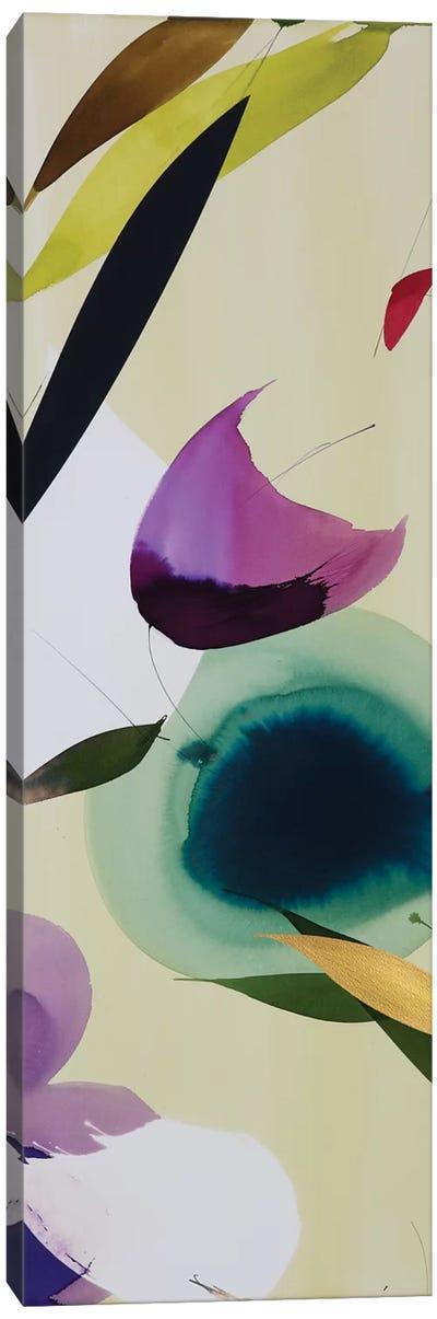 Violetta II Canvas Art Print
