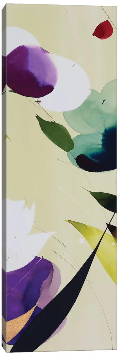 Violetta III Canvas Art Print
