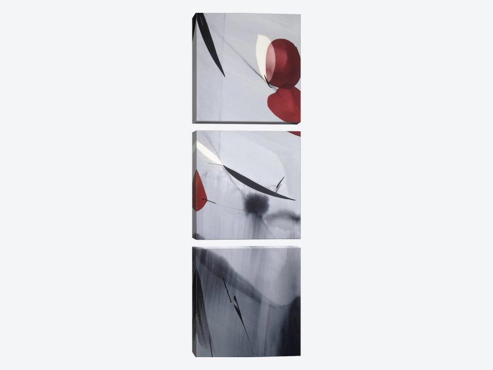 Dosis De Amor I by Lola Abellan 3-piece Canvas Artwork