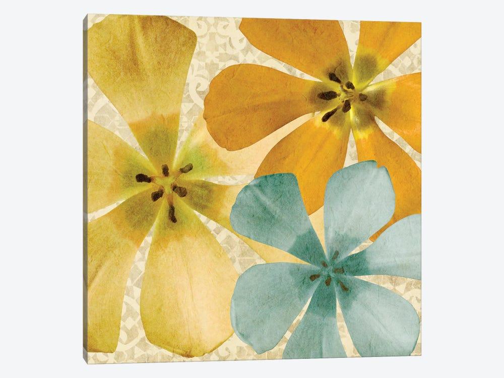 Springtime Glow II by Alonzo Saunders 1-piece Art Print