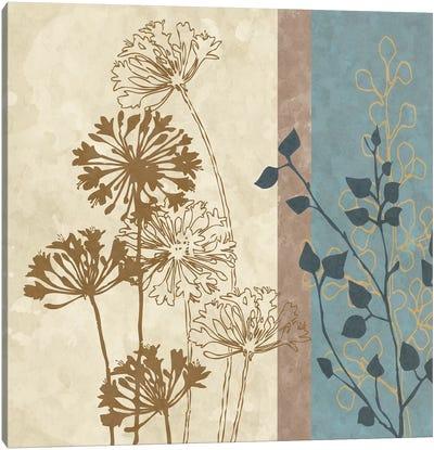 Dandelion Family II Canvas Art Print