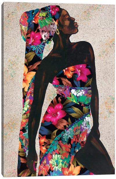 Woman Strong I Canvas Art Print