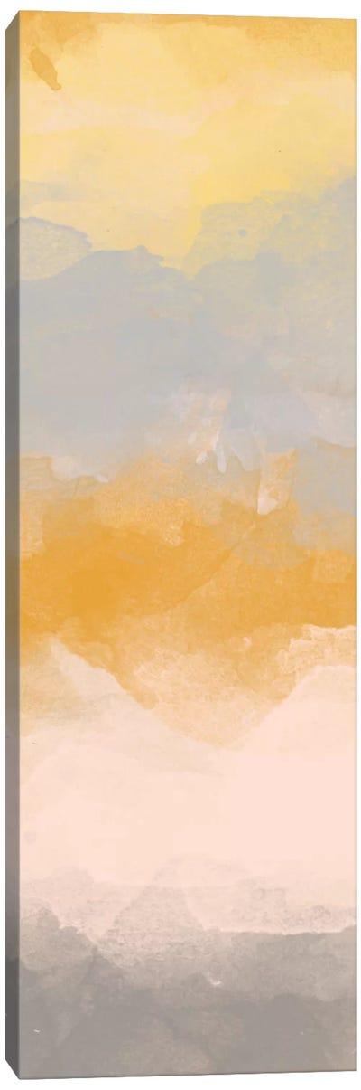 Color Fall I Canvas Art Print