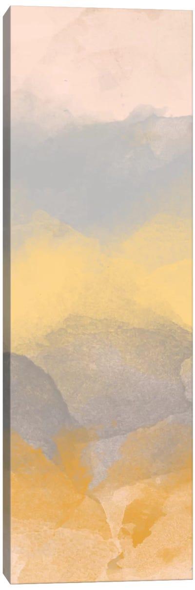 Color Fall II Canvas Art Print