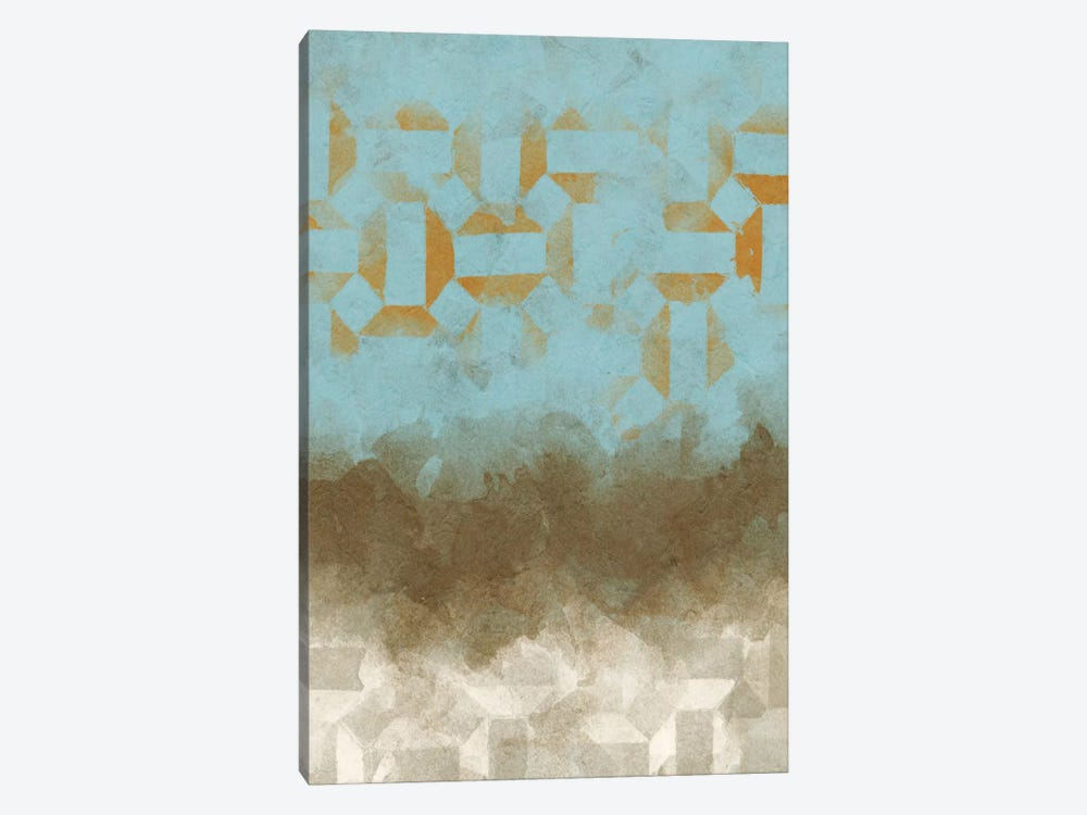Shifting Sky II by Alonzo Saunders 1-piece Canvas Art