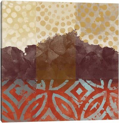 Treeline Dream II Canvas Art Print