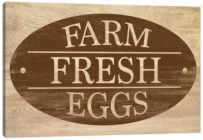 Farm Store I Canvas Art Print