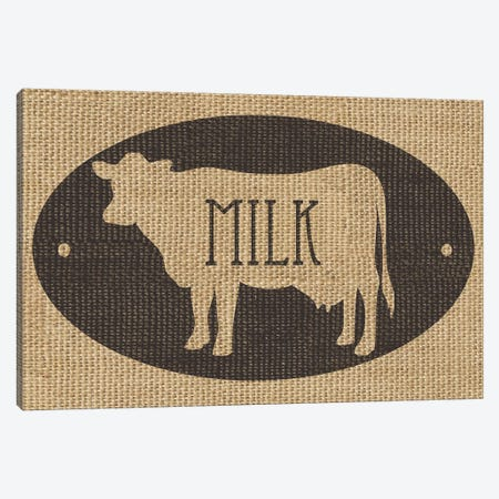 Farm Store IV Canvas Print #LON69} by Alonzo Saunders Canvas Art