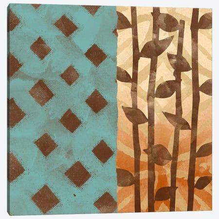 Four More Canvas Print #LON71} by Alonzo Saunders Canvas Art Print