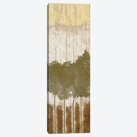 Nature's Quartet I 3-Piece Canvas #LON79} by Alonzo Saunders Canvas Art Print
