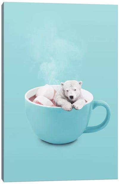 Hot Chocolate Canvas Art Print