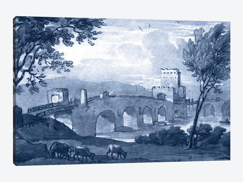 Pastoral Toile III by Claude Lorrain 1-piece Canvas Print