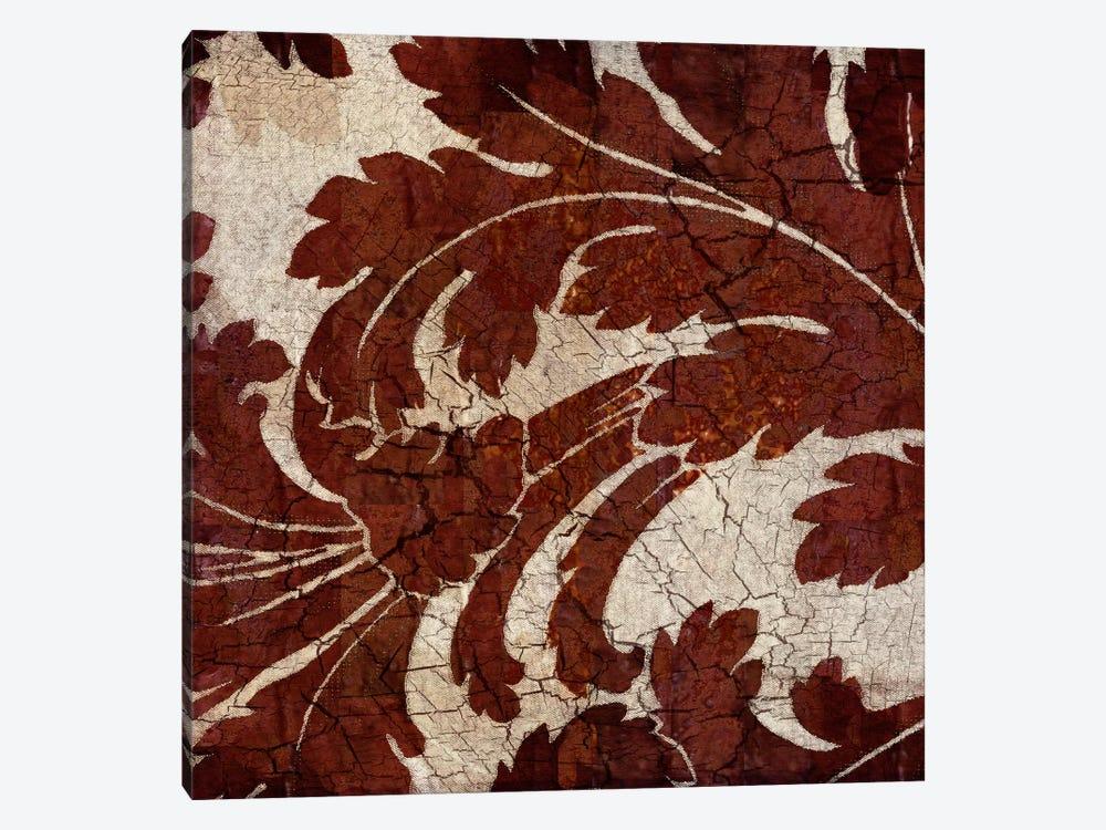 Crackled Tile II by Louise Montillio 1-piece Canvas Print
