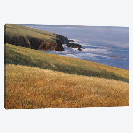 Patrick Head I Canvas Print #LOV5} by Kent Lovelace Canvas Wall Art