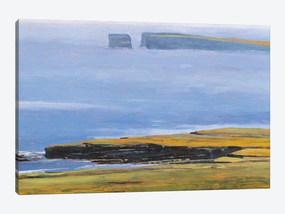Patrick Head II by Kent Lovelace 1-piece Canvas Art