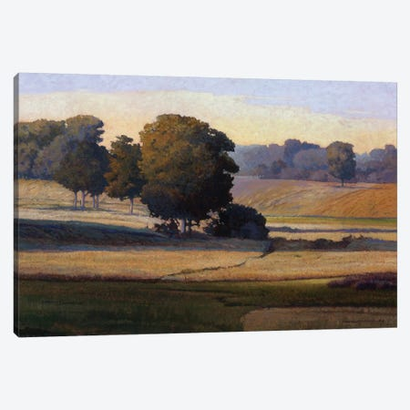 Pezier Canvas Print #LOV7} by Kent Lovelace Canvas Wall Art