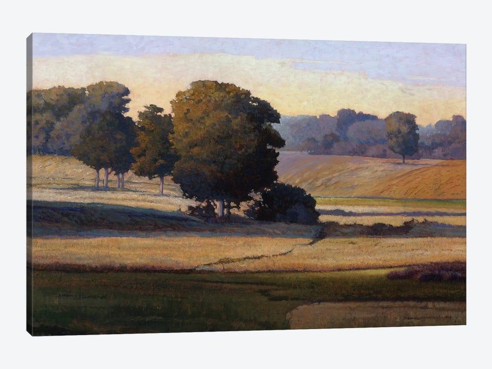 Pezier by Kent Lovelace 1-piece Canvas Print