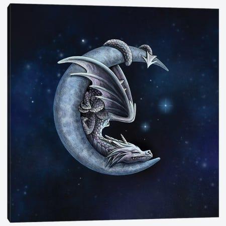 Sweet Dreams Canvas Print #LPA28} by Lisa Parker Canvas Wall Art