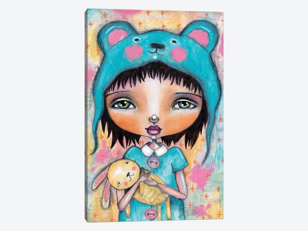 Inner Child Love by Tamara Laporte 1-piece Canvas Wall Art