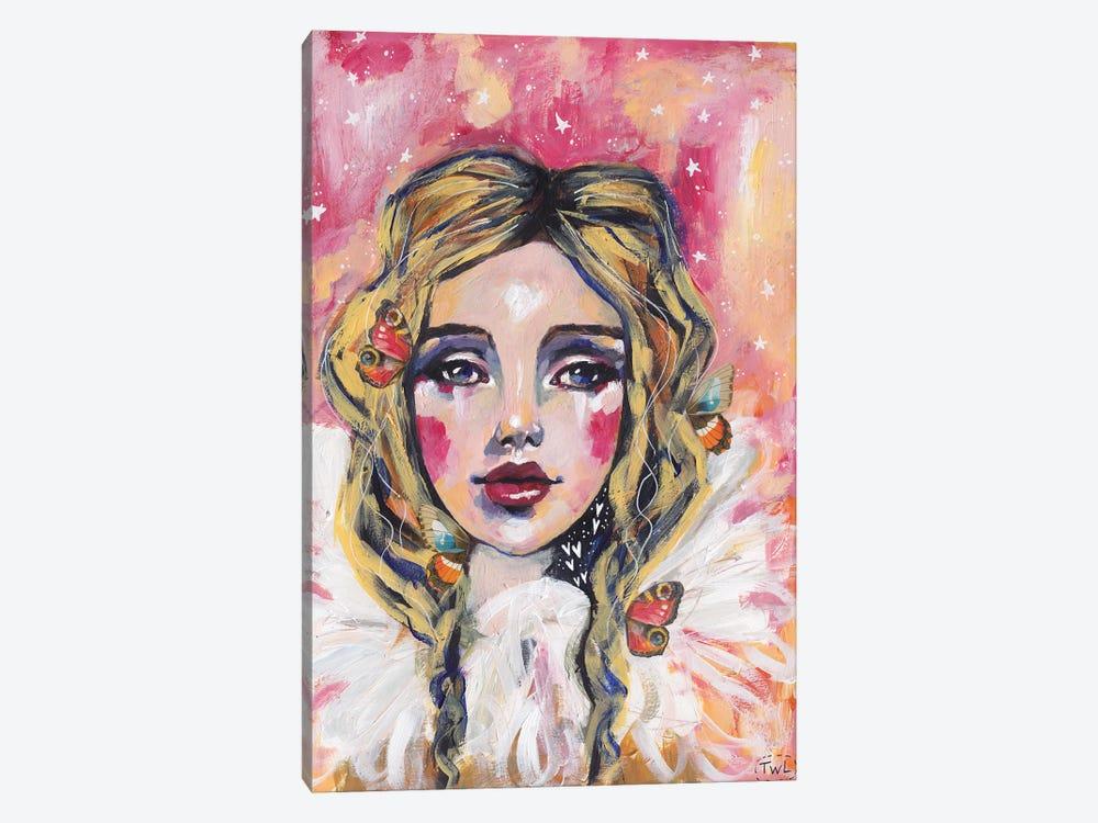 Magic Is Real by Tamara Laporte 1-piece Canvas Art