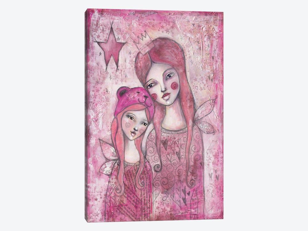 Morning Star by Tamara Laporte 1-piece Canvas Art Print