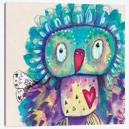 Qb2 Canvas Print #LPR151} by Tamara Laporte Canvas Artwork