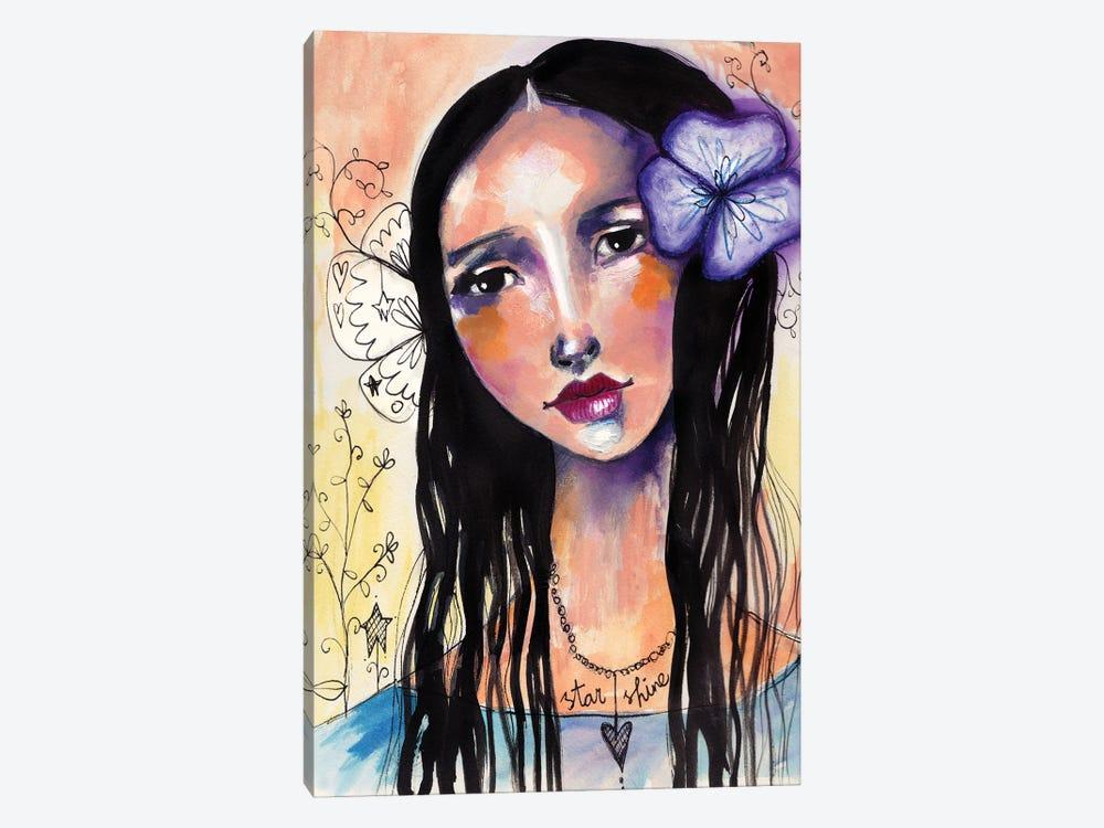 Starshine by Tamara Laporte 1-piece Canvas Wall Art