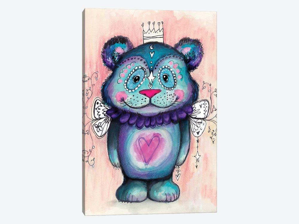 Sweet Bear II by Tamara Laporte 1-piece Canvas Art