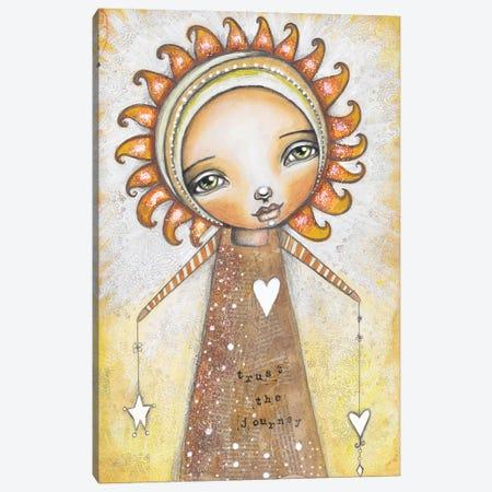 The Beacon Of Light Canvas Print #LPR216} by Tamara Laporte Canvas Art