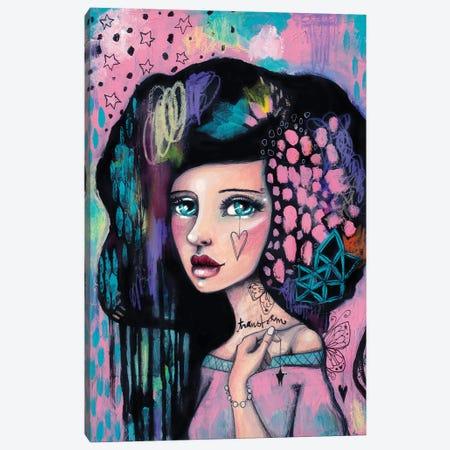 Transform Canvas Print #LPR229} by Tamara Laporte Canvas Art