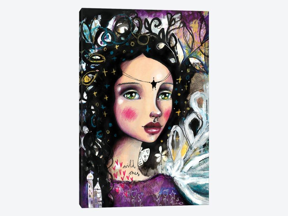 Wild Ones by Tamara Laporte 1-piece Canvas Wall Art