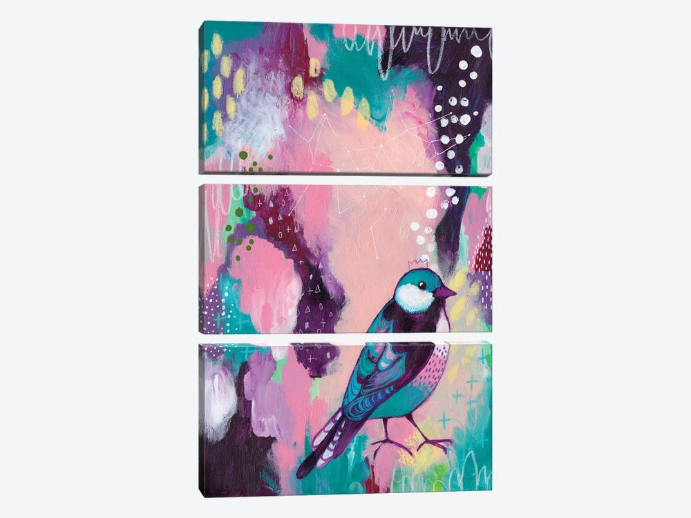 Constellation by Tamara Laporte 3-piece Art Print