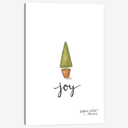 Little Joy Topiary Canvas Print #LPT13} by Annie LaPoint Canvas Art