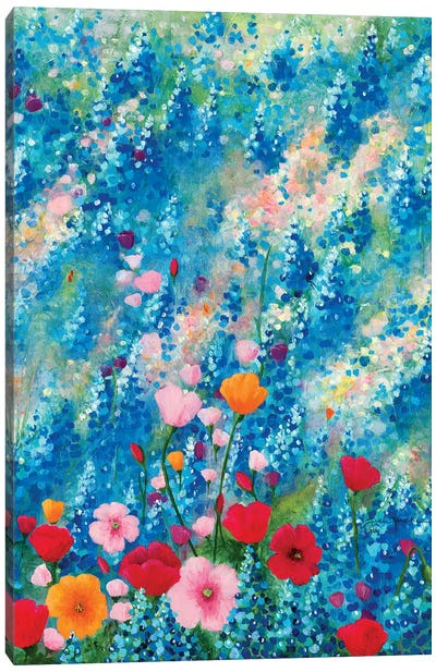 For Lili Canvas Art Print