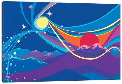 Fairy Magic Canvas Art Print