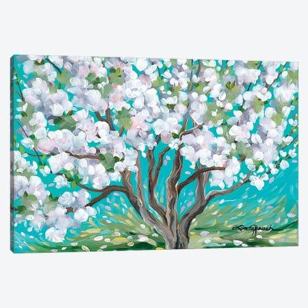 Apple Pie Time Canvas Print #LRA62} by Linda Rauch Canvas Print