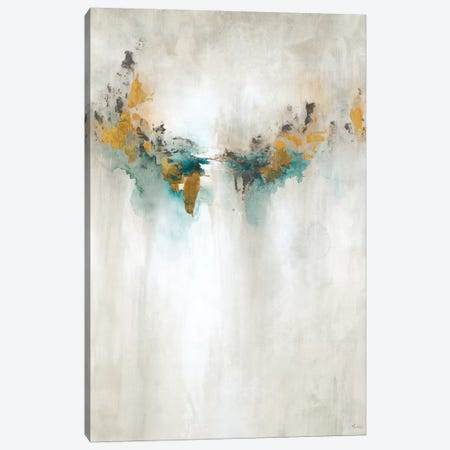 Repose Canvas Print #LRE15} by Leah Rei Canvas Art Print
