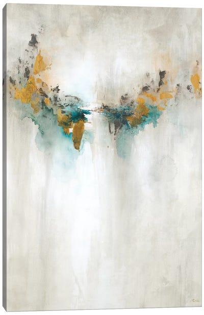 Repose Canvas Art Print